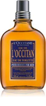L'Occitane Homme toaletní voda pro muže