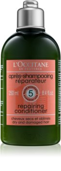 L'Occitane Aromachologie кондиционер для сухих и поврежденных волос