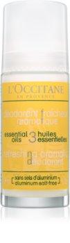 L'Occitane Aromachologie desodorizante refrescante