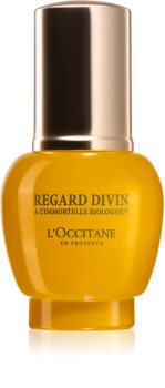 L'Occitane Immortelle Ultimate Youth Eye Cream Eye Care with Anti-Wrinkle Effect
