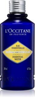 L'Occitane Immortelle Essential Water tónico facial