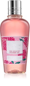 L'Occitane Pivoine Flora sprchový gel pro ženy