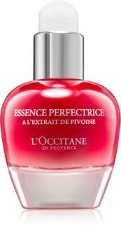 L'Occitane Pivoine Sublime serum hidratante para una piel cuidada