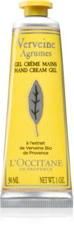 L'Occitane Verveine Agrumes kremasti gel za ruke