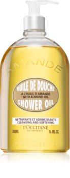 L'Occitane Amande Shower Oil olejek pod prysznic