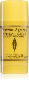 L'Occitane Verveine Agrumes deostick za žene