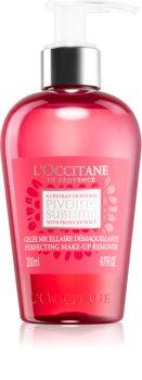 L'Occitane Pivoine Sublime Reinigungsgel für das Gesicht