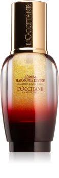 L'Occitane Divine Harmony harmonizujúce pleťové sérum s omladzujúcim účinkom