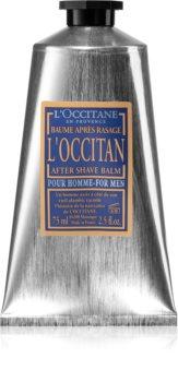 L'Occitane Homme balsam după bărbierit