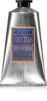 L'Occitane Homme bálsamo after shave