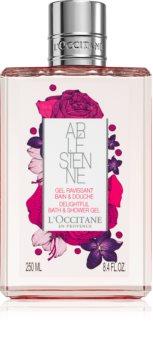 L'Occitane Arlésienne jemný sprchový gel