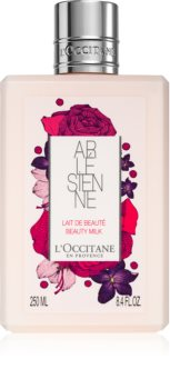 L'Occitane Arlésienne pflegende Body lotion