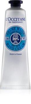 L'Occitane Karité Hand Cream Handcreme für trockene Haut