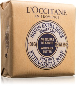 L'Occitane Karité Lait nježni sapun