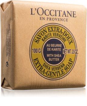 L'Occitane Karité απαλό σαπούνι