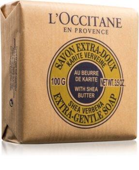 L'Occitane Shea Butter Extra Gentle Soap Mild sæbe