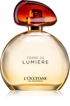L'Occitane Terre de Lumière eau de parfum pentru femei