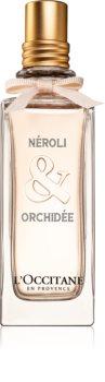 L'Occitane Neroli & Orchidée eau de toilette for Women