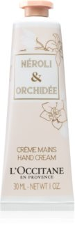 L'Occitane Neroli & Orchidée Hand Cream for Women