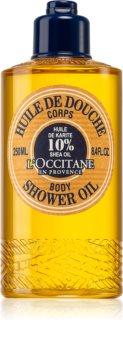 L'Occitane Karité njegujuće ulje za tuširanje
