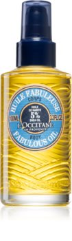 L'Occitane Karité Körperöl