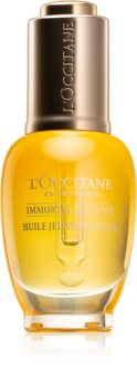 L'Occitane Immortelle Divine Rejuvenating Facial Oil