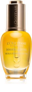 L'Occitane Immortelle Divine Youth Oil omlazující pleťový olej