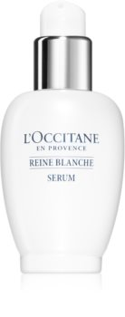 L'Occitane Reine Blanche Brightening Face Serum for Pigment Spots Correction