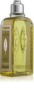L'Occitane Verveine Shower Gel for Women