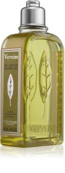 L'Occitane Verveine sprchový gel pro ženy
