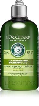 L'Occitane Aromachologie nährender Conditioner mit Tiefenwirkung für sehr trockene Haare