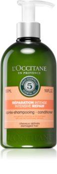 L'Occitane Aromachologie condicionador para cabelo seco a danificado