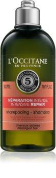 L'Occitane Aromachologie Regenerating Shampoo for Dry and Damaged Hair
