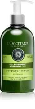 L'Occitane Aromachologie hranjivi šampon