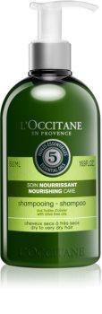 L'Occitane Aromachologie подхранващ шампоан