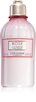 L'Occitane Rose Body Lotion