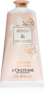 L'Occitane Neroli & Orchidée krém na ruce