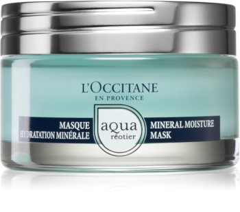L'Occitane Aqua Réotier Intense Hydrating Mask for Dry Skin