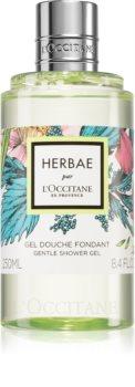 L'Occitane Herbae sprchový gel