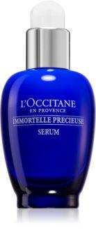 L'Occitane Immortelle verjüngendes Hautserum gegen Falten