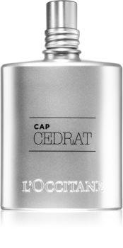 L'Occitane Cap Cedrat Eau de Toilette für Herren