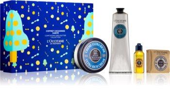 L'Occitane Karité Gift Set (For Dry Skin)