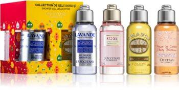 L'Occitane Rose Gift Set (For All Types Of Skin)