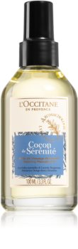 L'Occitane Cocon de Sérénité relaxáló masszázsolaj