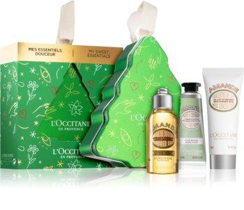 L'Occitane My Sweet Essentials dárková sada (pro ženy)