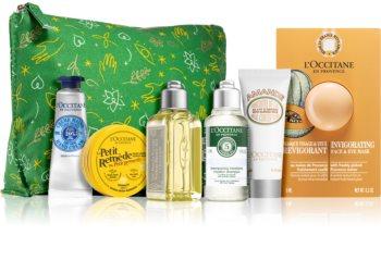 L'Occitane Blend of Provence Gift Set (For Women)