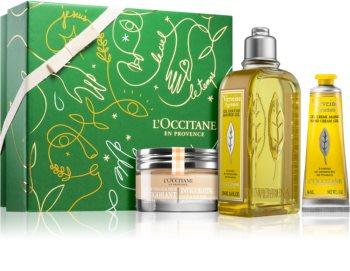 L'Occitane My Energising Ritual Cosmetic Set (For Women)