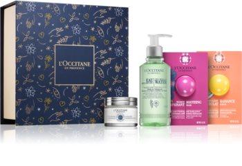 L'Occitane Rose dárková sada (pro ženy)