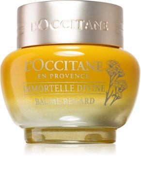 L'Occitane Immortelle Divine Baume Regard балсам за околоочния контур