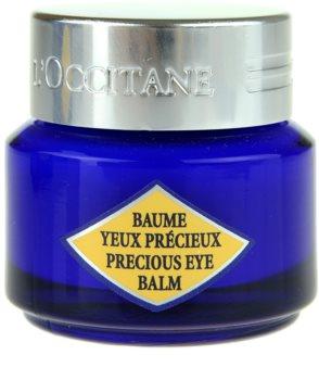 L'Occitane Immortelle creme contorno de olhos antirrugas